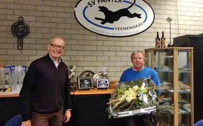 Sponsor Peter van Doorn Professioneel Kitwerk